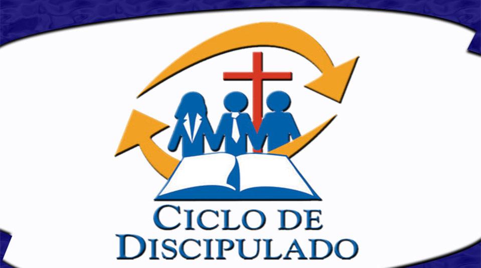 Seminários: Ciclo do Discipulado