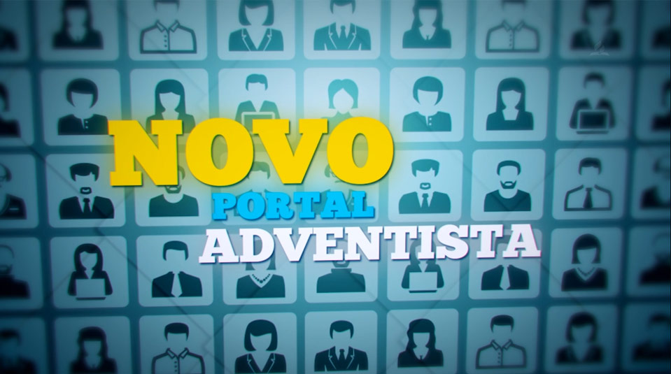 Vídeo: Novo Portal Adventista