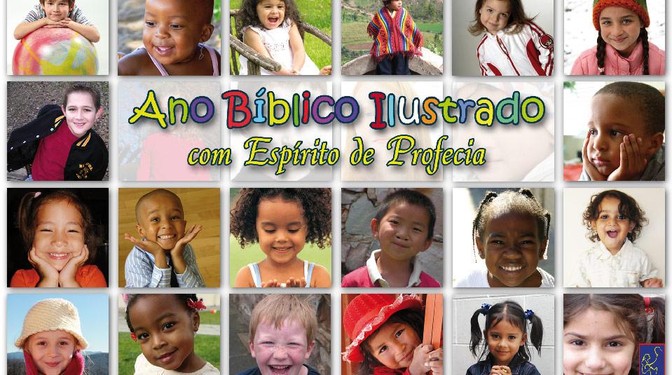 Ano Bíblico Espírito de Profecia