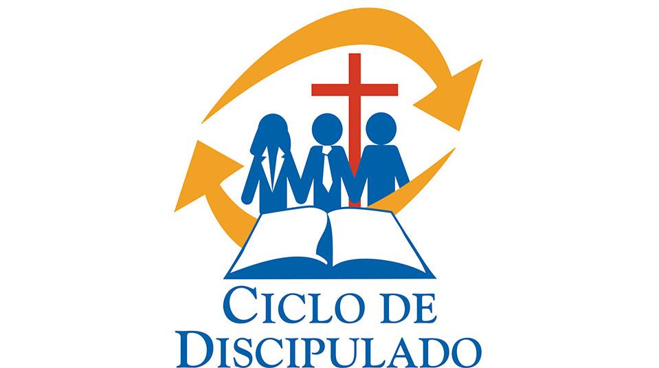 Logo: Ciclo de Discipulado
