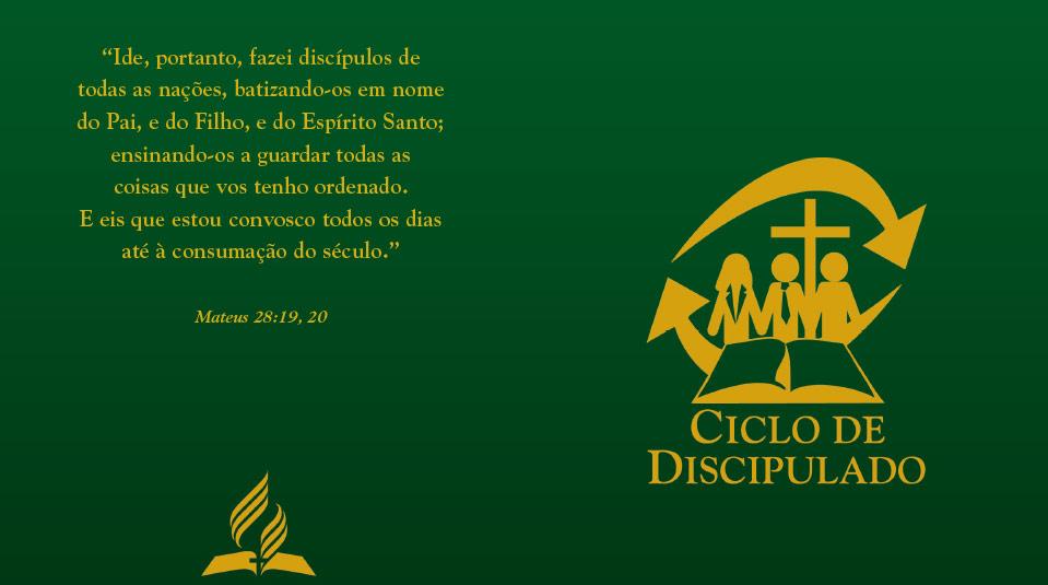 Passaporte: Ciclo de Discipulado