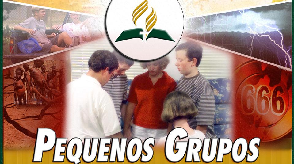 Tempos do Fim: Seminários de Pequenos Grupos