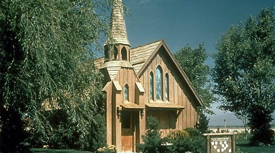 A Igreja Adventista do Século XXI: Seminários de Pequenos Grupos