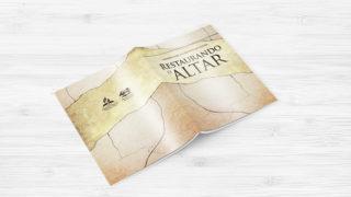 Livreto: Restaurando o Altar – Quartas de Poder 2013