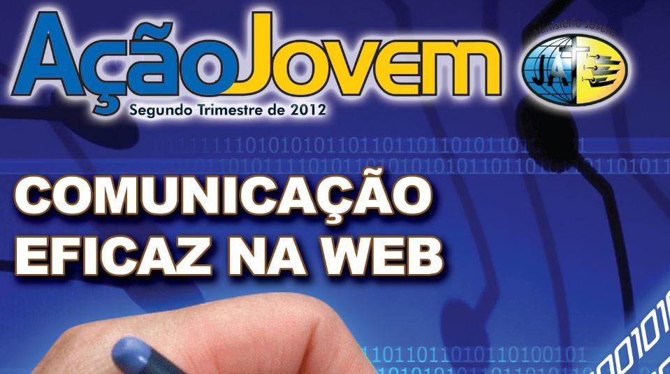 Revista: Ação Jovem 2º trimestre 2012