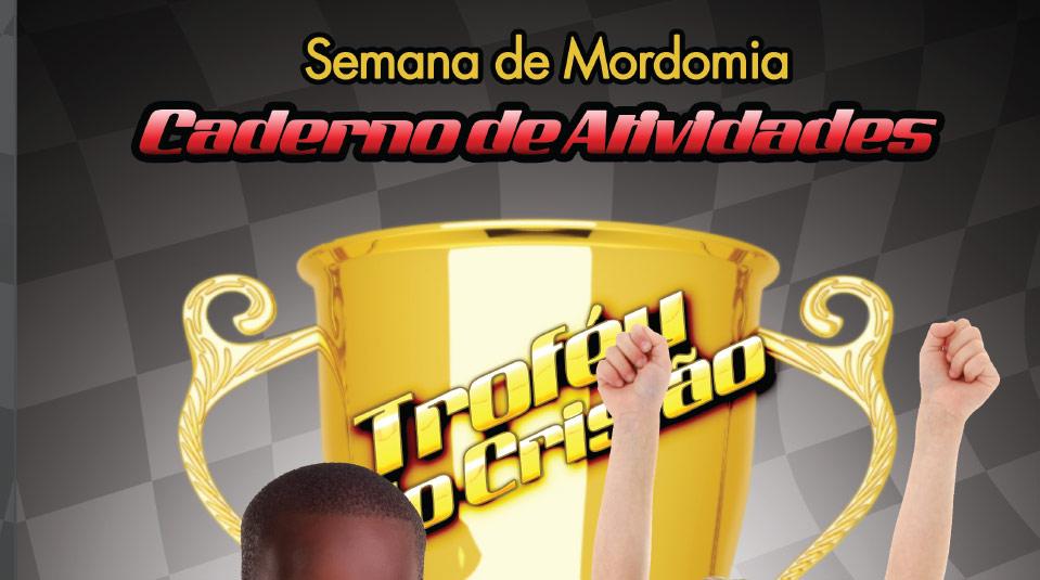 Caderno: Semana da Mordomia Infantil 2013