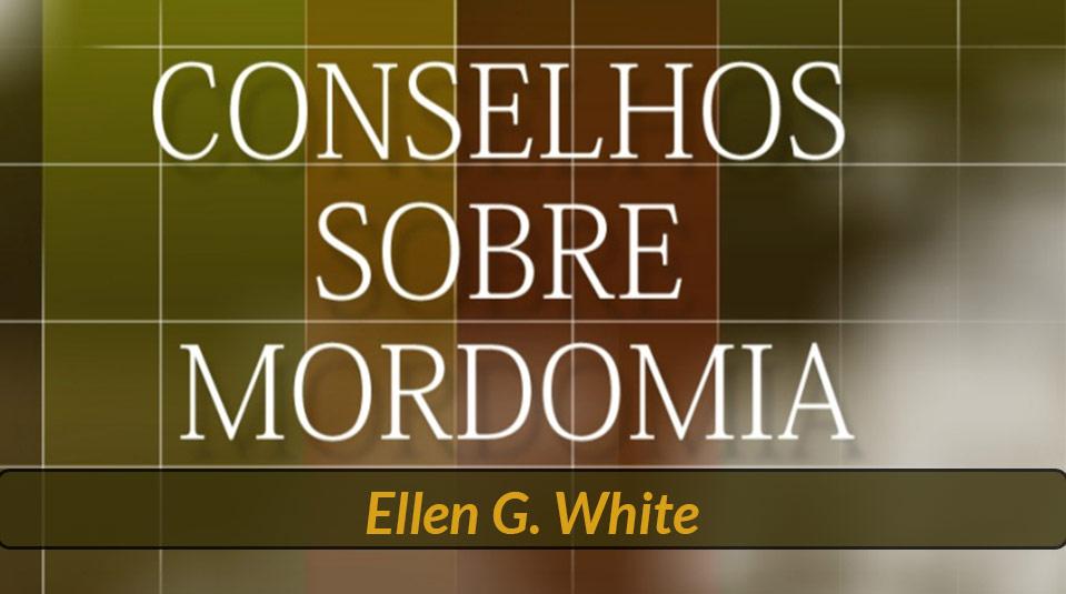 Conselho sobre Mordomia – Guia de Estudos