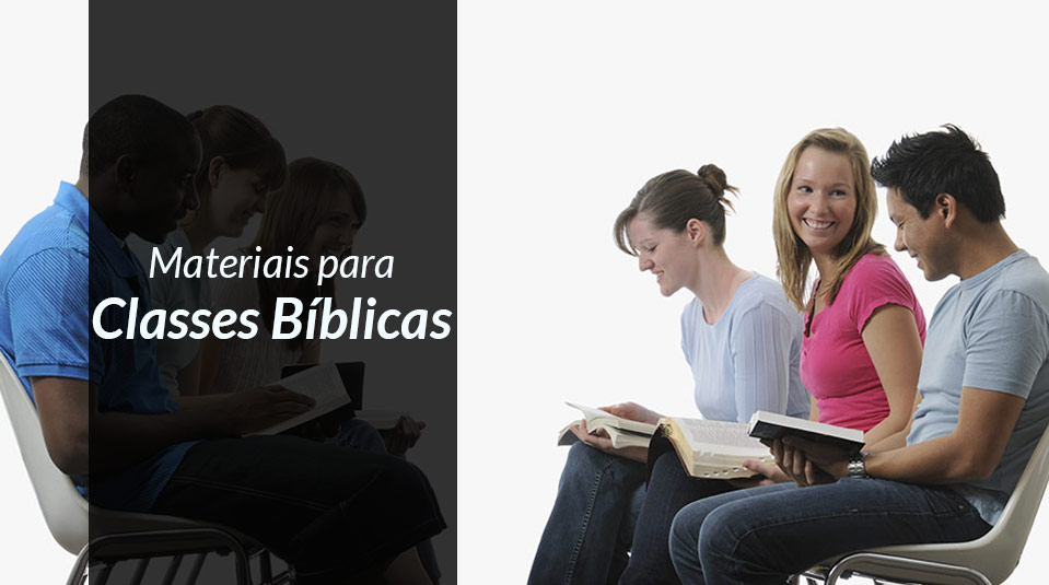 Classes Bíblicas