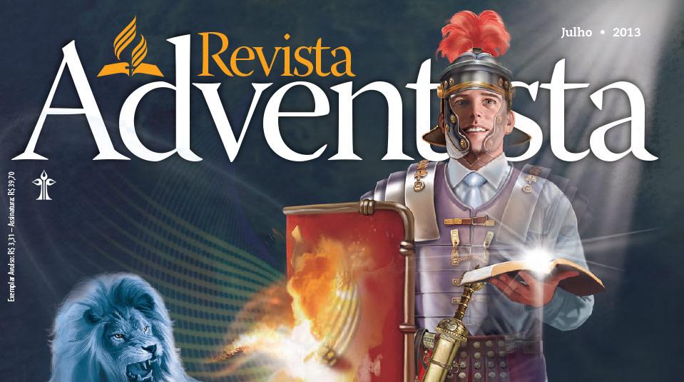 Revista Adventista: Julho 2013
