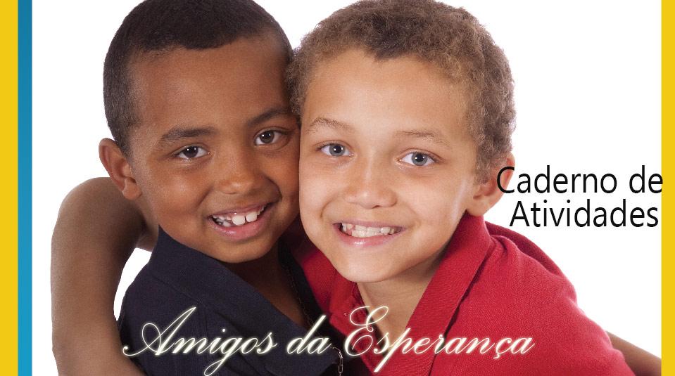 Caderno de Atividades: Semana Santa infantil 2011
