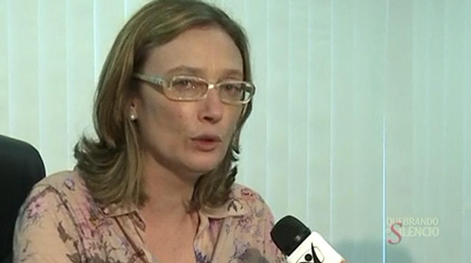 Vídeo: Entrevista Ministra Maria do Rosário