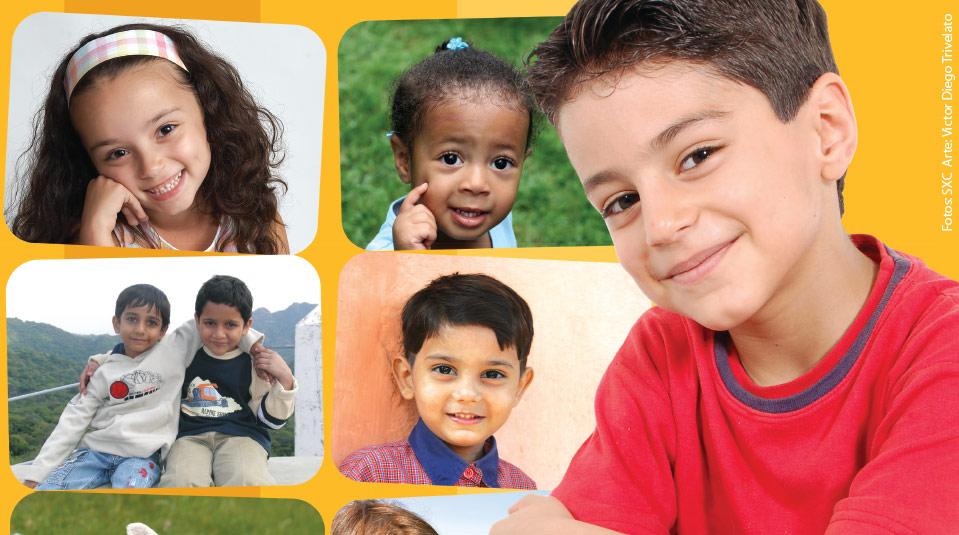 Livreto: Dia Mundial da Criança Adventista 2009