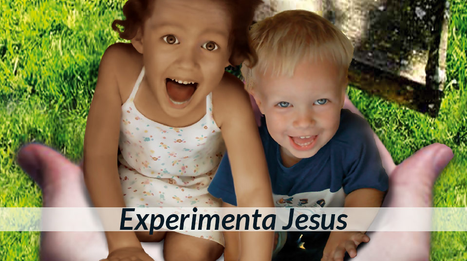 Livreto: Experimentando Jesus/ Voz Juvenil 2008