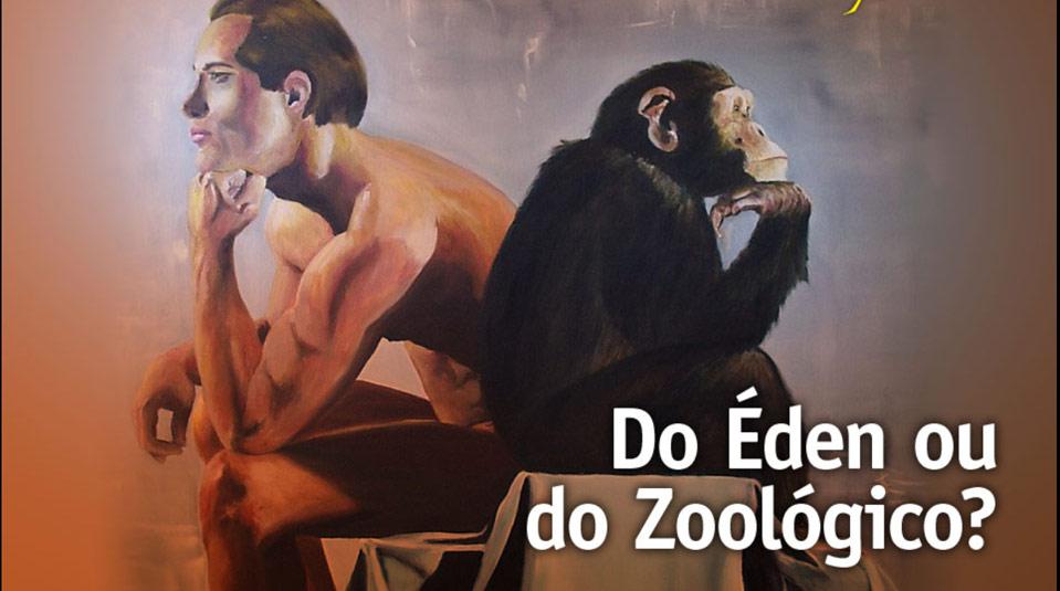 Sermão: Do Éden ou do Zoológico – Noites de Esperança