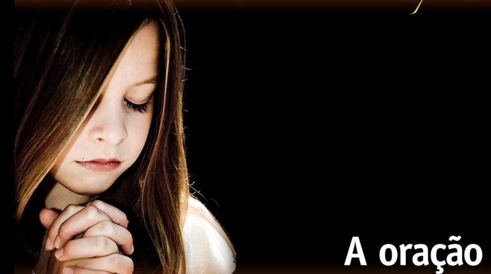 Sermão: A oração – Noites de Esperança
