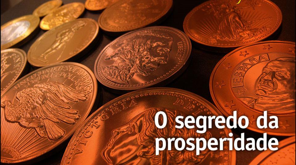 Sermão: O segredo da prosperidade – Noites de Esperança