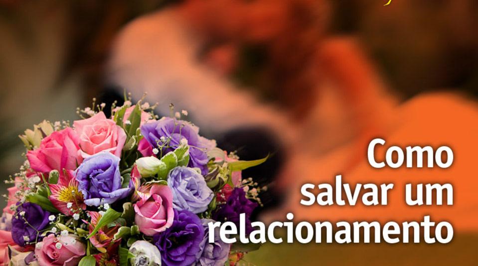 Sermão: Como salvar um relacionamento – Noites de Esperança