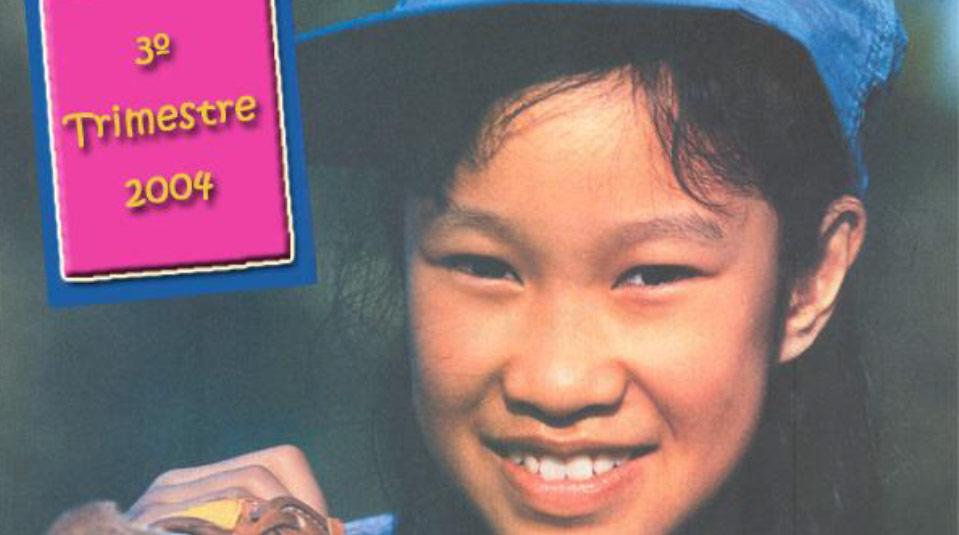 Revista Ideias 1º trimestre de 2004