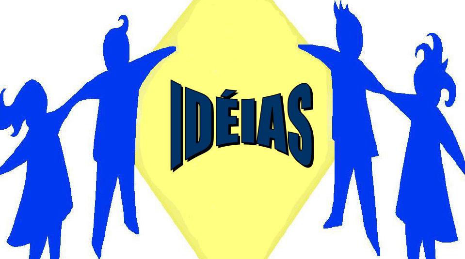 Revista Ideias 4º trimestre de 2004