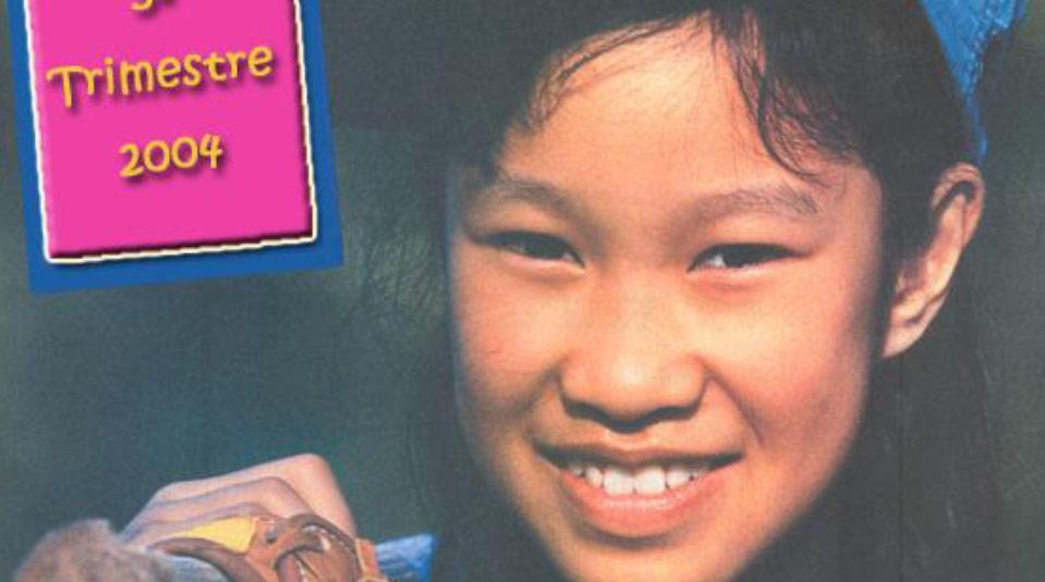 Revista Ideias 3º trimestre de 2004