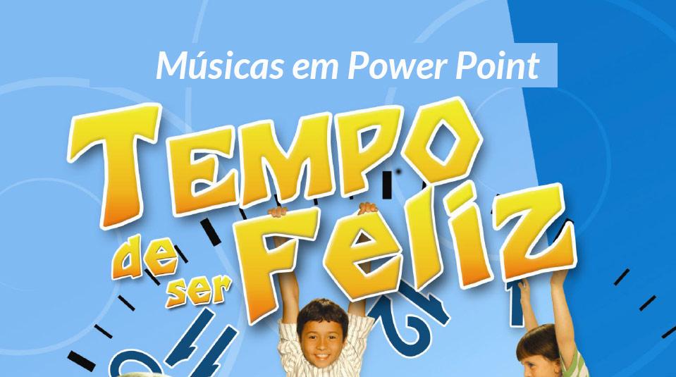 Músicas: Semana de Oração infantil 2009
