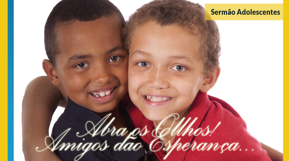 Livreto: Semana Santa Adolescentes 2011
