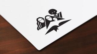Logotipos: Ministério da Mulher
