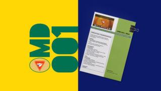 OMD 001: Cartão de Classe