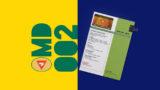 OMD 002: Cartão de Liderança