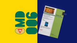 OMD 006: Validade – Cartões de Liderança