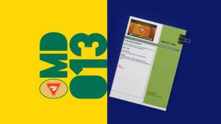 OMD 013: Complementação em Cartão de Liderança.
