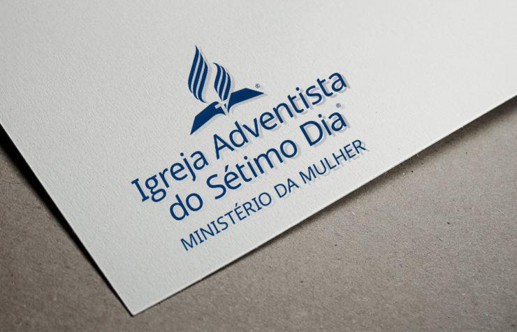 Logotipo: Ministério da Mulher