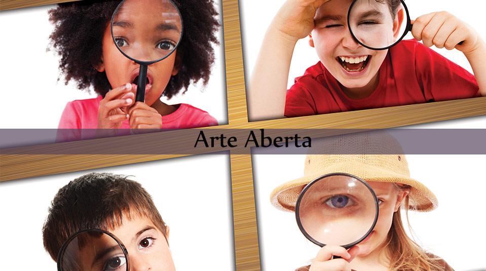 Arte Aberta: Dia Mundial da Criança Adventista 2013
