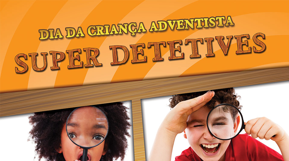 Livreto: Dia Mundial da Criança Adventista 2013
