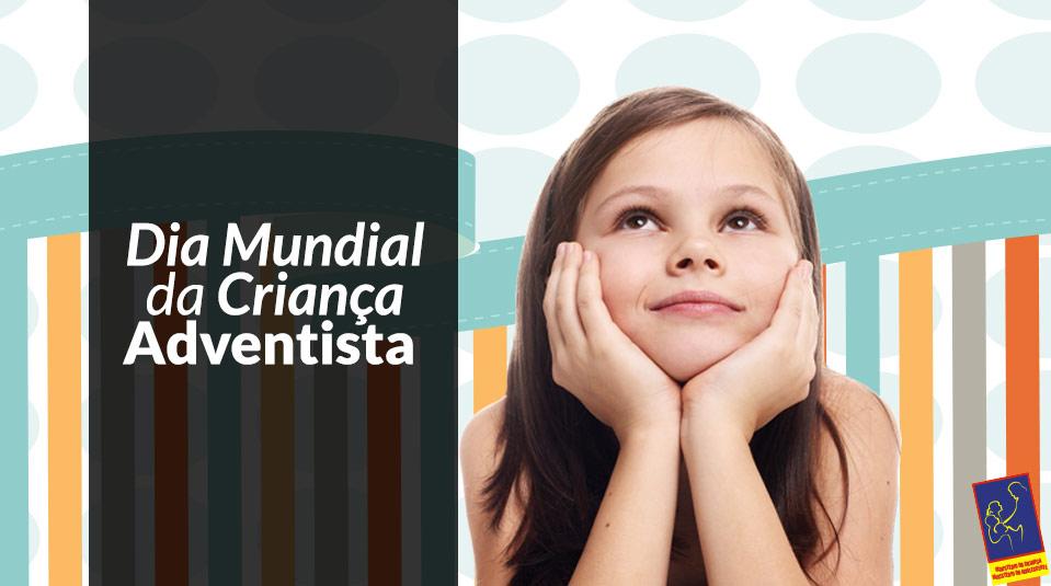 Dia Mundial da Criança Adventista