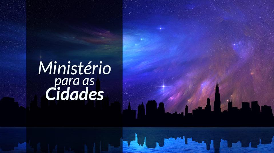 Ministério para as Cidades