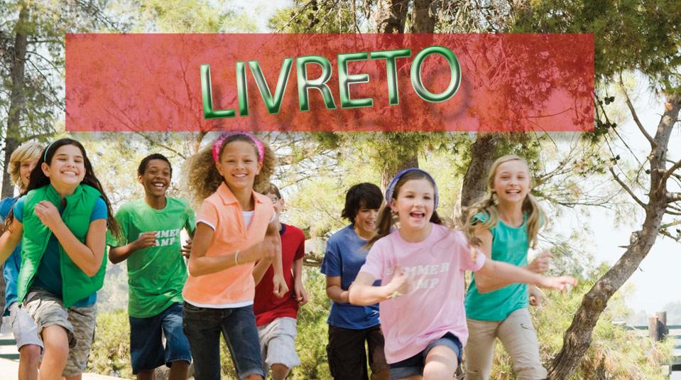 Livreto: Dia Mundial da Criança Adventista 2010