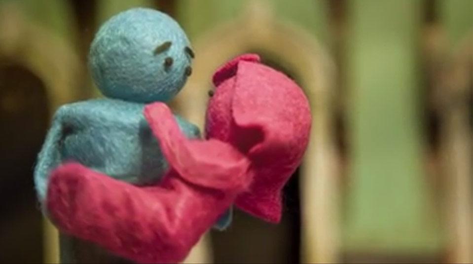 Vídeo: Perdão e restauração do relacionamento