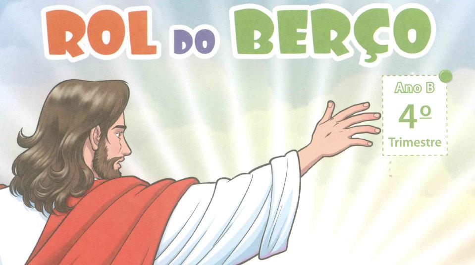 Auxiliar: Rol Ano B 4º Trimestre 2013