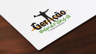 Logotipo: Geração Esperança