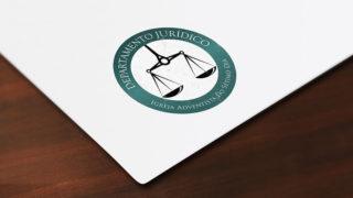 Logotipo: Departamento Jurídico Adventista