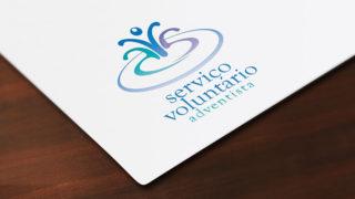 Logotipo: Serviço Voluntário Adventista
