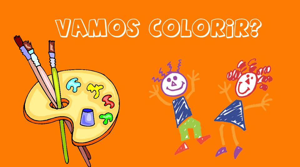 Caderno para colorir e brincar – 02/Nov