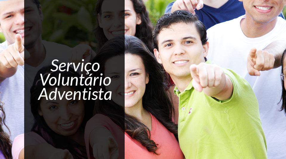 Serviço Voluntário Adventista