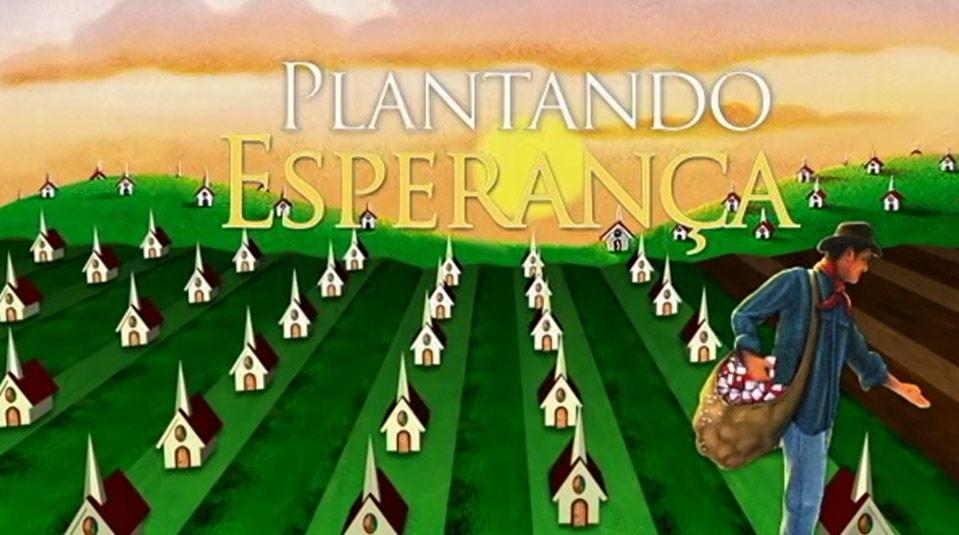 Sermão: Plantar igrejas uma tarefa sagrada