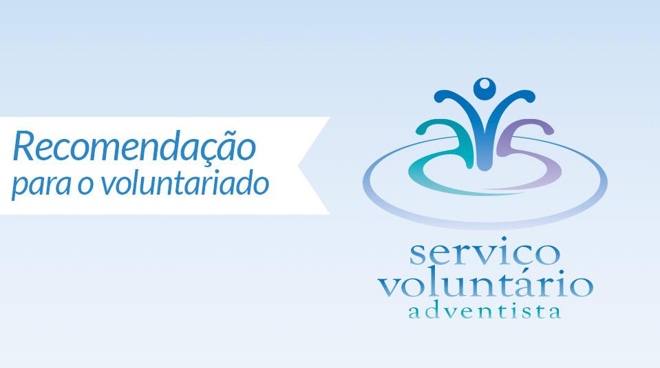 Confidential Reference (Recomendação para o voluntariado)