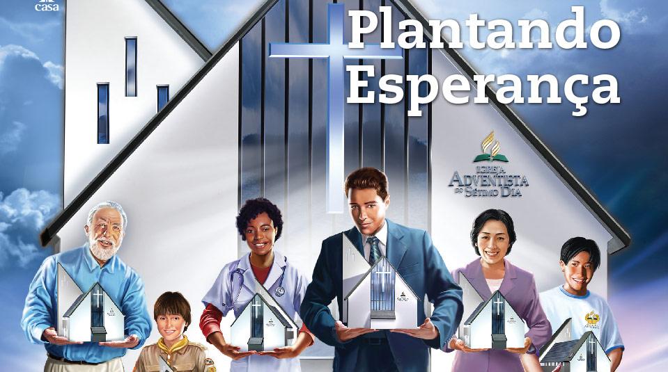 Revista Adventista: Plantando Esperança – edição especial