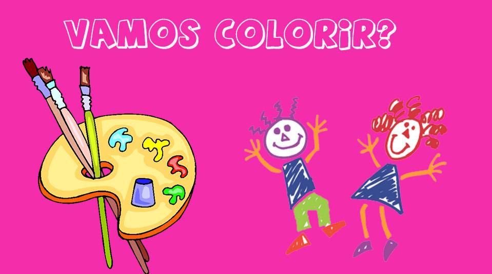 Caderno para colorir e brincar – 23/Nov