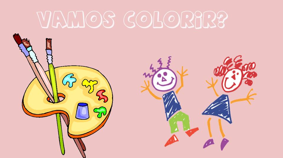 Caderno para colorir e brincar – 09/Nov
