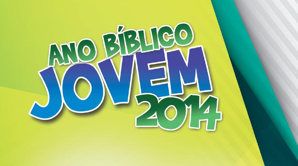 Ano Bíblico jovem 2014